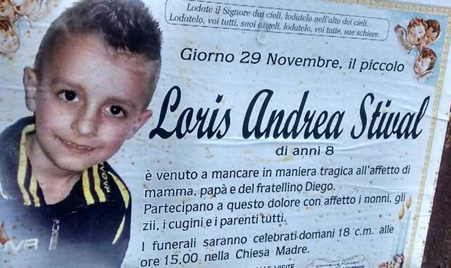 Andrea Loris Stival